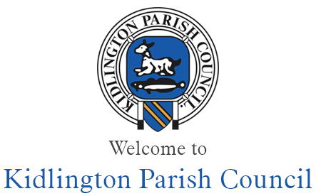 Header Image for Kidlington Parish Council