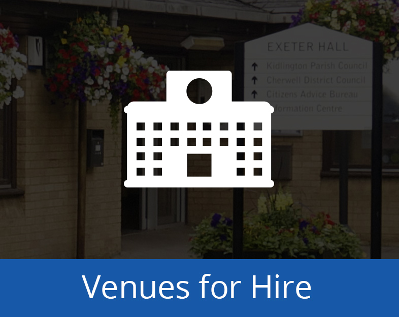 venues to hire